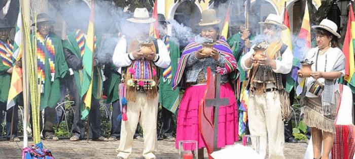 EducaSectas. Bolivia libertad religiosa