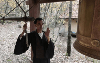 HemeroSectas. Budismo Extramadura España