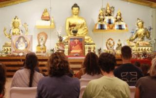 HemeroSectas. Kadampa Mindfulness