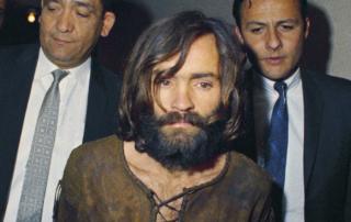 HemeroSectas. Charles Manson 1969